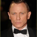 Daniel Craig. (Photo: Archive)