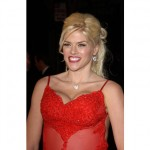 Anna Nicole Smith died age 40. (Photo: Archive)