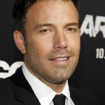 Ben Affleck. (Photo: Archive)