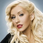 Christina Aguilera. (Photo: Archive)