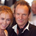 Sting has six children. (Photo: Archive)