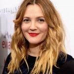 Drew Barrymore has endorsed Hillary Clinton. (Photo: Archive)