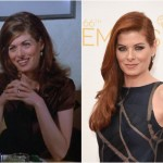 "Beth (Debra Messing) – ""The Yada Yada."" (Photo: Archive)"