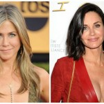 Jennifer Aniston and Courtney Cox both slept with Adam Duritz. (Photo: Archive)