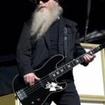 Dusty Hill. (Photo: Archive)