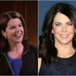"Valerie (Lauren Graham) – ""The Millennium."" (Photo: Archive)"