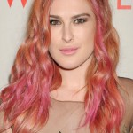 Rumer Willis. (Photo: Archive)