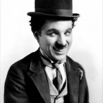 Charlie Chaplin. (Photo: Archive)