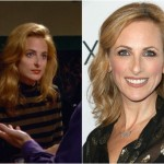 "Laura (Marlee Matlin) – ""The Lip Reader."" (Photo: Archive)"