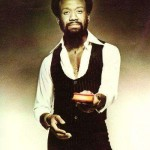 Maurice White. (Photo: Archive)