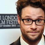 Seth Rogan. (Photo: Archive)