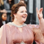 Melissa McCarthy. (Photo: Archive)
