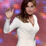 Caitlyn Jenner has (was she serious?) endorsed Ted Cruz. (Photo: Archive)