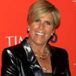 Suze Orman. (Photo: Archive)