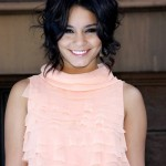 Vanessa Hudgens. (Photo: Archive)