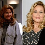 "Jodi (Jennifer Coolidge) – ""The Masseuse."" (Photo: Archive)"