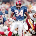 Thurman Thomas. (Photo: Archive)