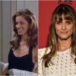 "Lanette (Amanda Peet) – ""The Summer of George."" (Photo: Archive)"