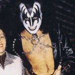 Gene Simmons. (Photo: Archive)