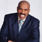 Steve Harvey. (Photo: Archive)