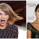 Taylor Swift and Selena Gomez both slept with Taylor Lautner. (Photo: Archive)