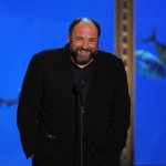 James Gandolfini. (Photo: Archive)