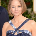 Jodie Foster. (Photo: Archive)