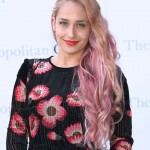 Jemima Kirke. (Photo: Archive)