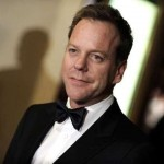 Kiefer Sutherland. (Photo: Archive)