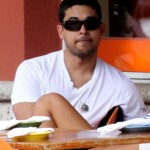 Wilmer Valderrama. (Photo: Archive)