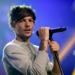 Louis Tomlinson. (Photo: Archive)
