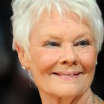 Judi Dench. (Photo: Archive)