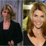 "Patty (Lori Loughlin) – ""The Serenity Now."" (Photo: Archive)"