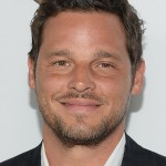 Justin Chambers has five children. (Photo: Archive)
