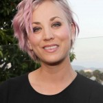 Kaley Cuoco. (Photo: Archive)