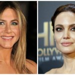 Jennifer Aniston and Angelina Jolie both slept with Brad Pitt. (Photo: Archive)