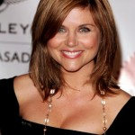 Tiffani Thiessen. (Photo: Archive)