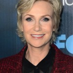 Jane Lynch. (Photo: Archive)