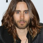 Jared Leto! (Photo: Archive)