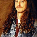 Cliff Burton. (Photo: Archive)