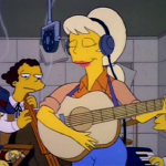 Beverly D'Angelo as Lurleen Lumpkin. (Photo: Archive)