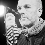 Michael Stipe. (Photo: Archive)