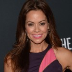 Brooke Burke has four children. (Photo: Archive)
