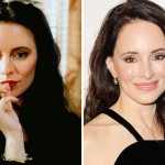 Madeleine Stowe. (Photo: Archive)