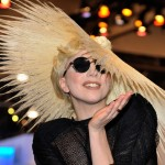 Lady Gaga. (Photo: Archive)