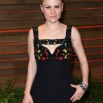 Anna Paquin. (Photo: Archive)
