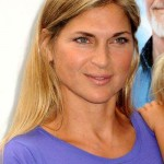 Gabrielle Reece. (Photo: Archive)