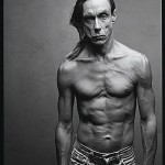 Iggy Pop. (Photo: Archive)