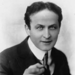 Harry Houdini. (Photo: Archive)