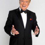 Regis Philbin. (Photo: Archive)